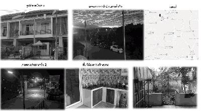 ทาวน์เฮาส์ 2800000 ตรัง เมืองตรัง นาตาล่วง